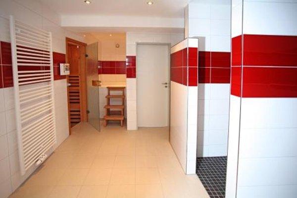 Appartementanlage Vierjahreszeiten - фото 17
