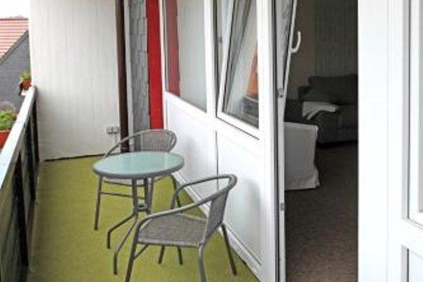 Appartementanlage Vierjahreszeiten - фото 19