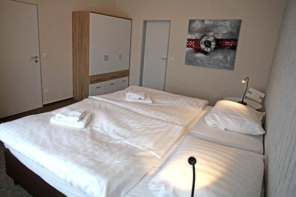 Appartementanlage Vierjahreszeiten - фото 3