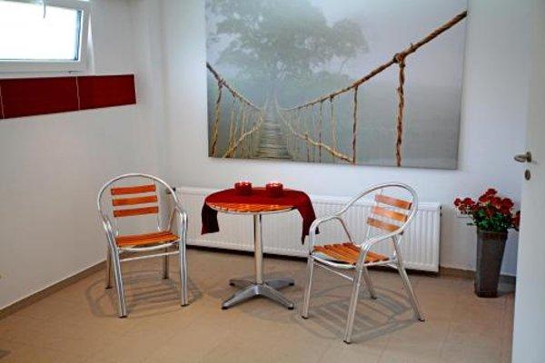 Appartementanlage Vierjahreszeiten - фото 6