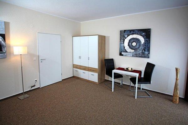 Appartementanlage Vierjahreszeiten - фото 7
