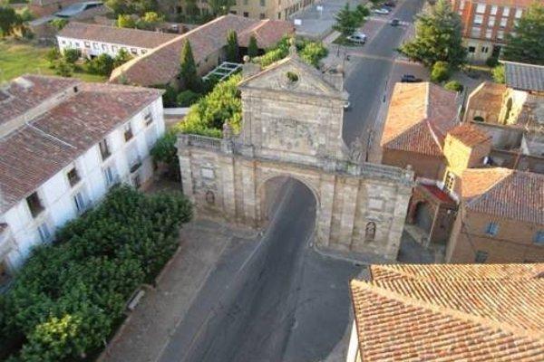Los Balcones del Camino - фото 21