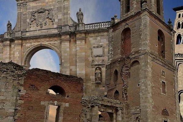 Los Balcones del Camino - фото 22
