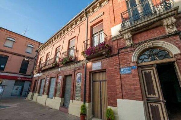 Los Balcones del Camino - фото 23