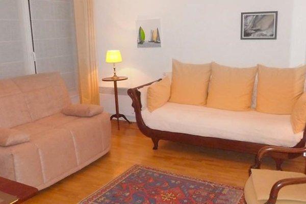Apartment Paris - фото 11