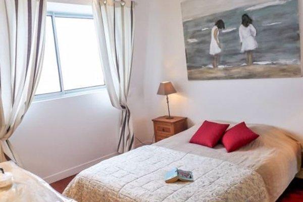 Apartment Pavillon d'Angleterre - 11