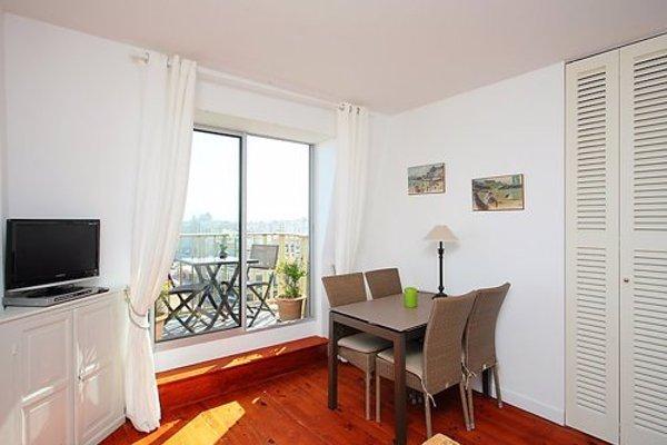 Apartment Pavillon d'Angleterre - 12