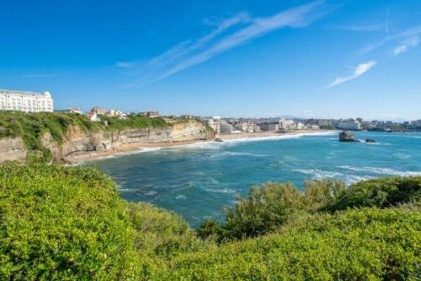 Apartment Pavillon d'Angleterre - 14