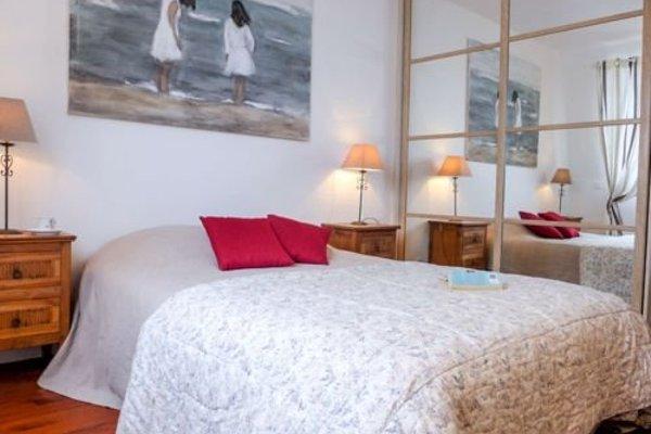 Apartment Pavillon d'Angleterre - 16