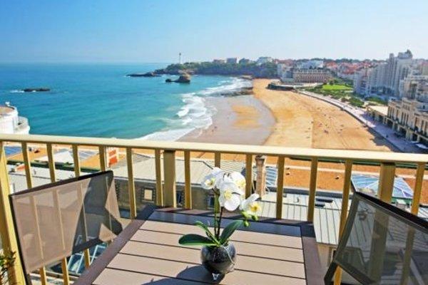 Apartment Pavillon d'Angleterre - 20
