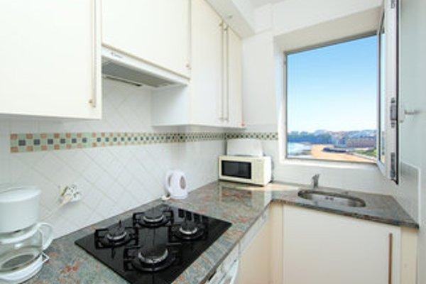 Apartment Pavillon d'Angleterre - 21