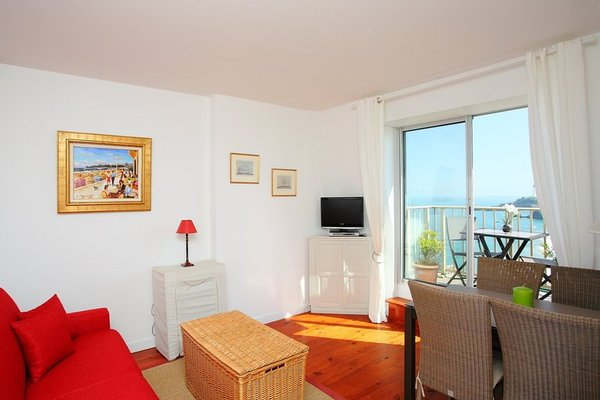 Apartment Pavillon d'Angleterre - 3