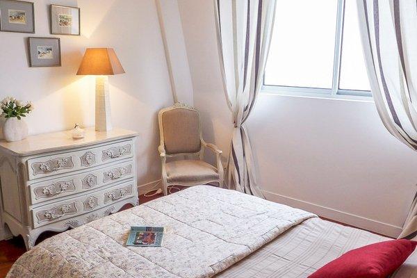 Apartment Pavillon d'Angleterre - 4