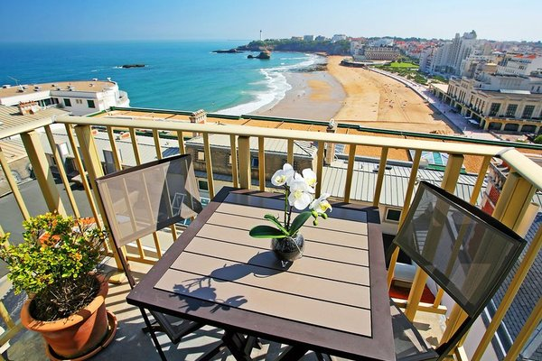 Apartment Pavillon d'Angleterre - 5