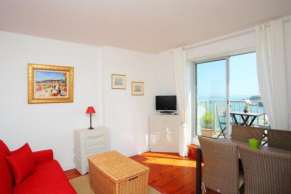Apartment Pavillon d'Angleterre - 8