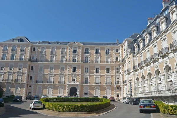 Apartment Pavillon d'Angleterre - 9