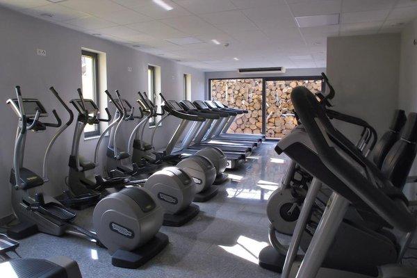 Pensjonat Fitness & Spa Gregor - 19