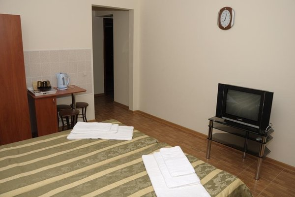 Гостиница Маритель - фото 10