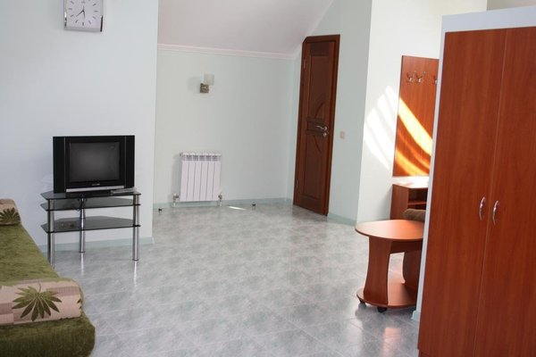 Гостиница Маритель - фото 11