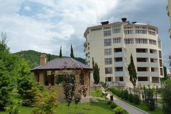 Гостиница Маритель - фото 23