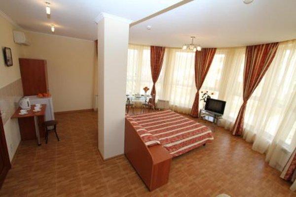 Гостиница Маритель - фото 3