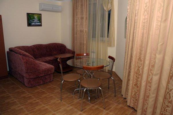 Гостиница Маритель - фото 9