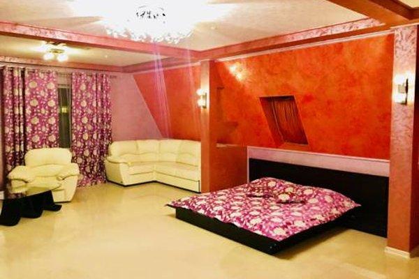 Гостевой дом Стрекоза - 5