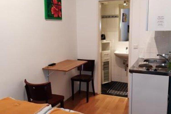 Apartment Dahlia - 3