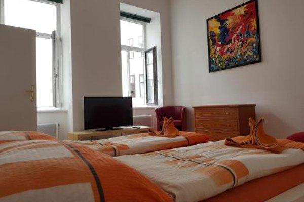 Apartment Dahlia - 4