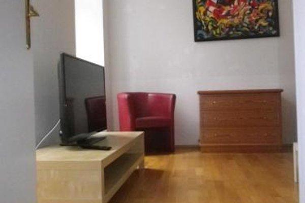 Apartment Dahlia - 5