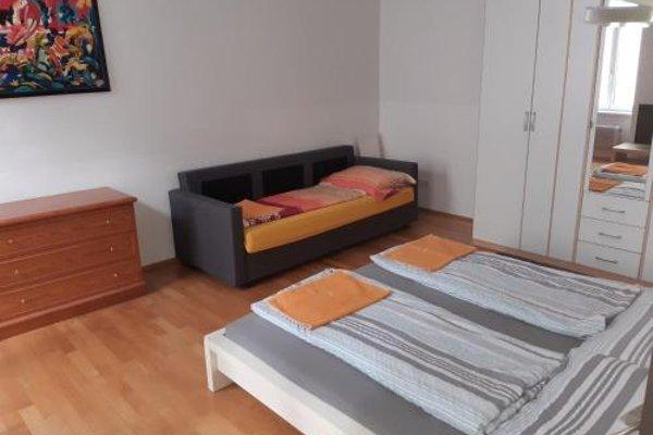 Apartment Dahlia - 6