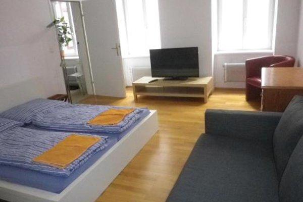 Apartment Dahlia - 7
