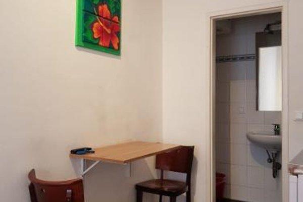 Apartment Dahlia - 9
