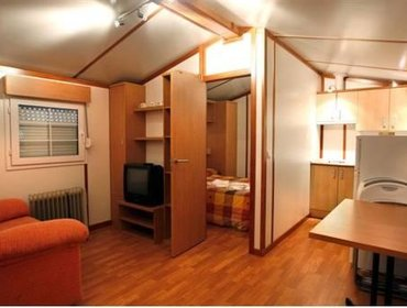 Guesthouse Camping Fuentes Blancas