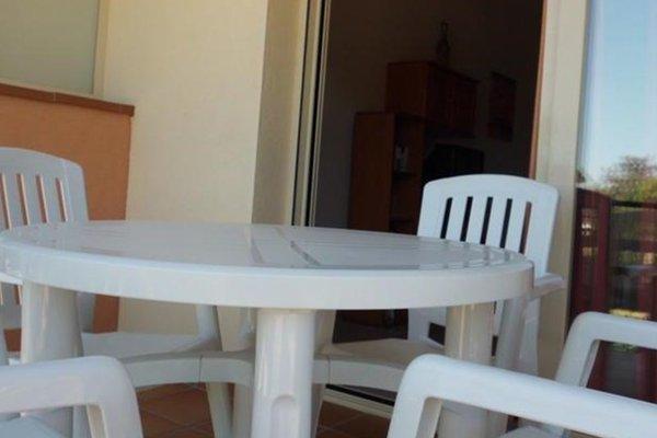 Apartament Rosa dels Vents - фото 13