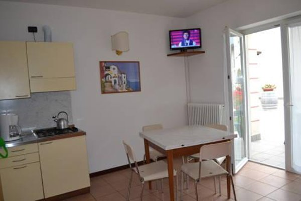 Residence Corte Delle Rose - фото 11
