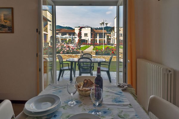 Residence Corte Delle Rose - фото 12