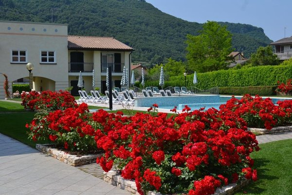 Residence Corte Delle Rose - фото 15
