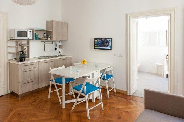 My Wonderful Home - Via Giovio 28 - фото 13