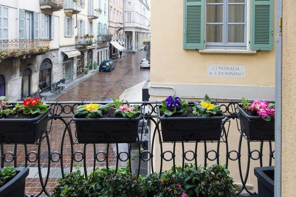 My Wonderful Home - Via Giovio 28 - фото 20