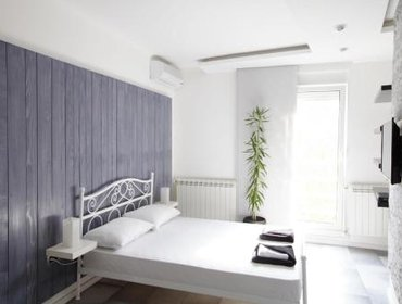 Апартаменты Downtown Belgrade Apartments