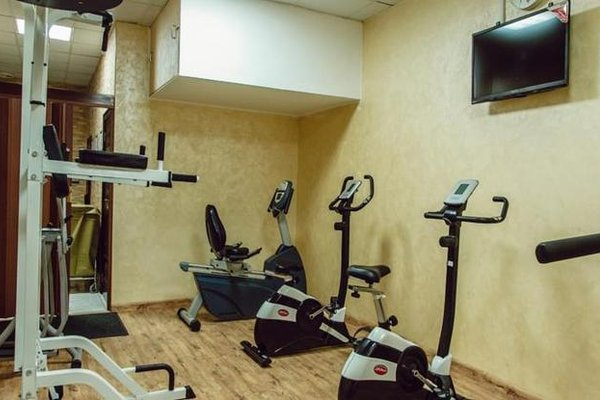 Sharjah Carlton Hotel - фото 15