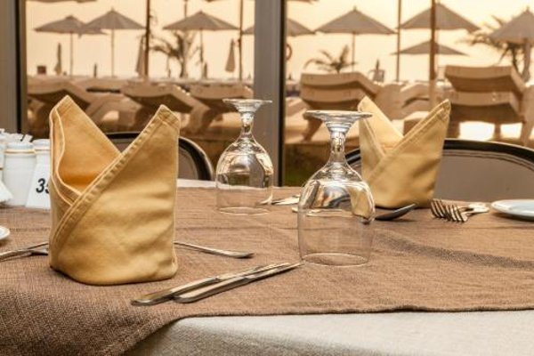 Sharjah Carlton Hotel - фото 16