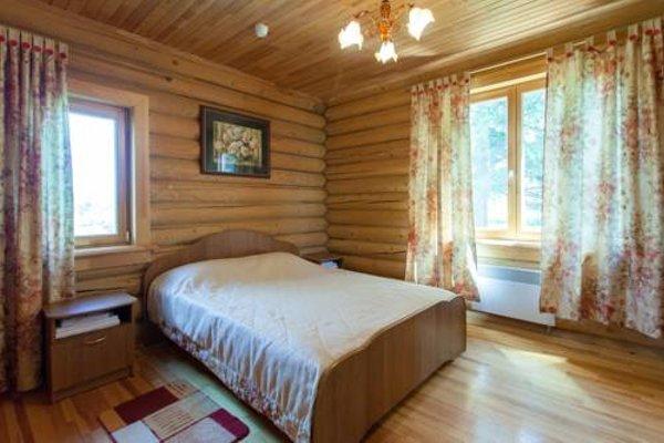 Эко-Парк Зюраткуль - фото 50