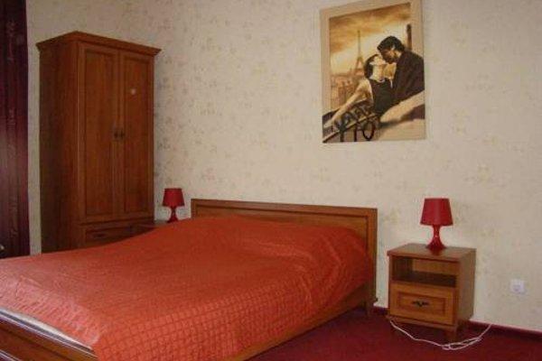Отель «Ренессанс» - фото 12
