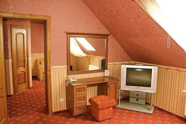 Отель «Ренессанс» - фото 21