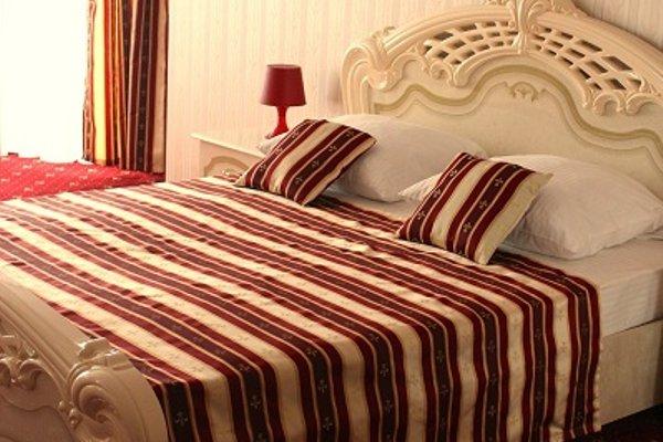 Отель «Ренессанс» - фото 3