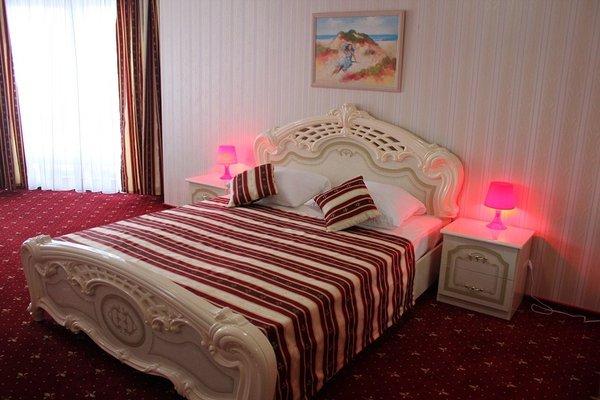 Отель «Ренессанс» - фото 4