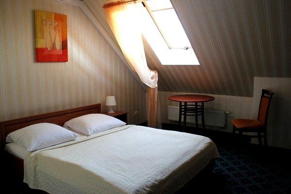Отель «Ренессанс» - фото 6
