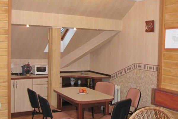 Отель «Кранз» - фото 16